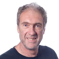 Kevin Burrage